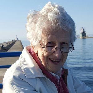 Mary E. Minter