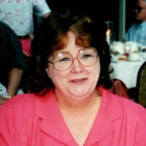 Annette Louise Fenby Obituary Photo
