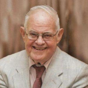 Wayne B. Brady