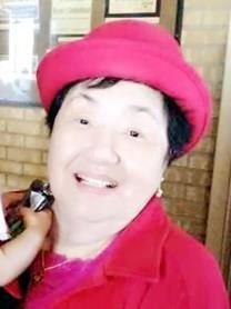 Mary Torre Tan obituary photo