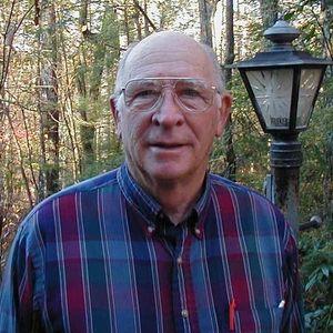 John Randolph Hudson, Jr Obituary Photo
