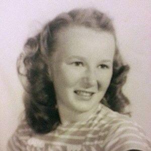 Edith Mary Herbert Obituary Photo