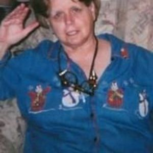Nancy Lou Laub