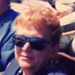 Helen Clark O'Connor