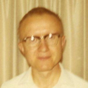 Cletus J. Winter