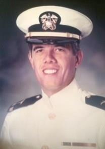 Kenneth Norris Webb obituary photo