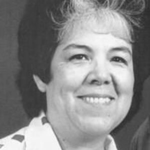 Gloria Armenta Madril