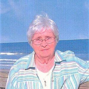 Mehitable Mutt White Obituary Photo
