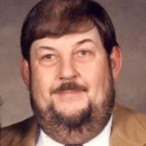 John A. McBride