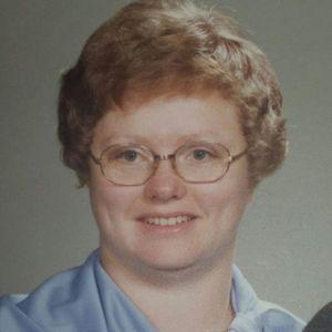 Mrs  Ruth Jenne Paddock