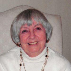 Anne  N.  Hubbard Obituary Photo