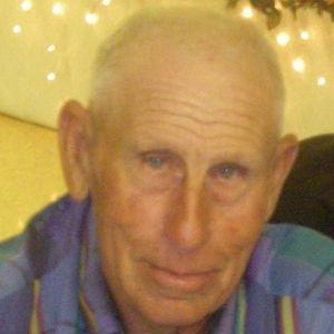 Arnold George Krieg