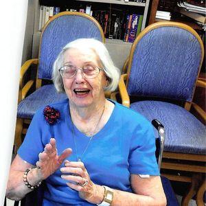 Mary  Ellen Kimbrell Obituary Photo