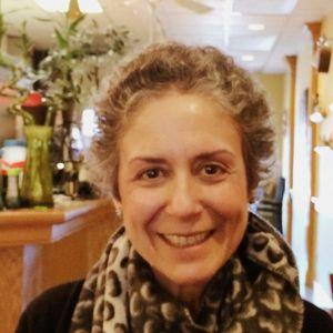 Rosemary Presch