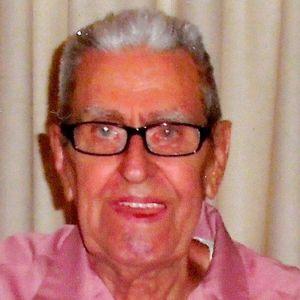 George Bartholomew Varhol Obituary Photo