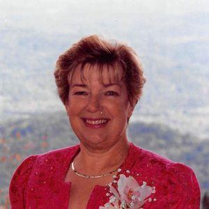Frances Creek Waser Obituary Photo