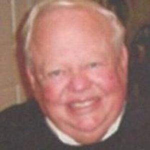 Gerald C. Johnson