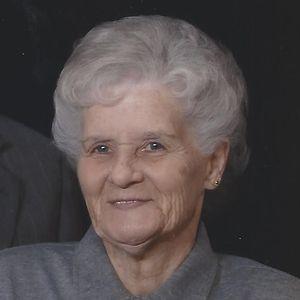 Marjorie F. Lischer