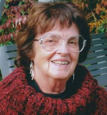 Gloria T. Clark