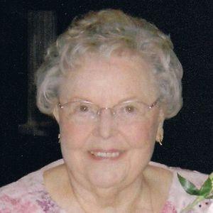 "Mrs M. Arlene ""Penny""  Hughes Ruge Obituary Photo"