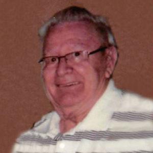 Claude Riddick Howell Obituary Photo