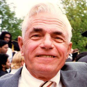 Eugene  B.  Bunce  Obituary Photo