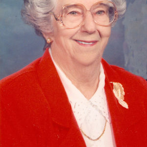 Jacqueline Gilman