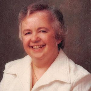 Jean  E.  Blake Obituary Photo