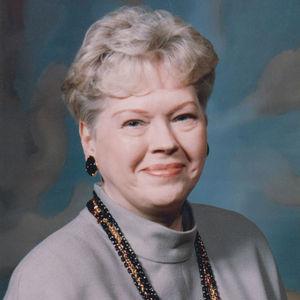 Geraldine A. (nee Hoynacke) Ciofani