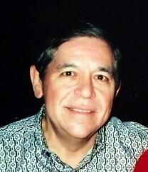 Armando R. Garza obituary photo