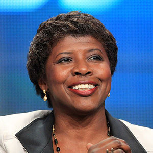 Gwen Ifill Obituary Photo