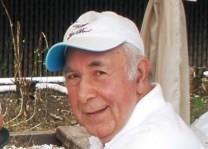 Pasquale V. Salvo obituary photo