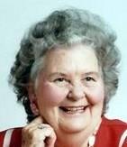 Betty L. Henson obituary photo
