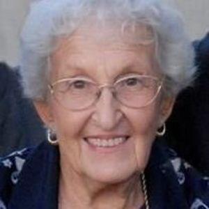 Daisy Jane Harshbarger