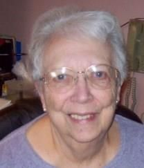 Joyce Catherine Allenton obituary photo