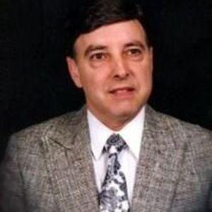 David Monroe Baker