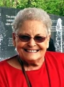 LaRue Davis obituary photo