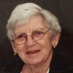 Joan E. Hoey Kilman