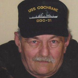 Gordon E. Pelletier, Jr. Obituary Photo