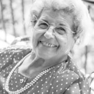 Joyce Fryer Bish