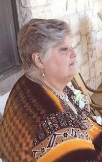 Frances Harrell Eggleston obituary photo