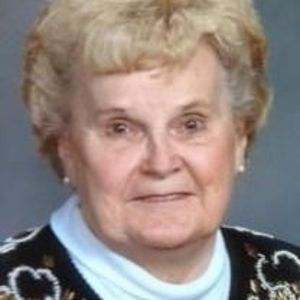 Rosalie A. Brown