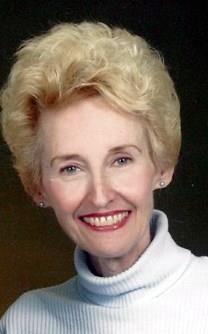 Donna J. Sherrick obituary photo