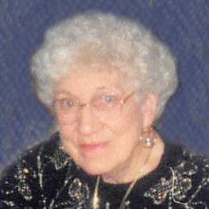"""Inez """"Bennie"""" Bridges Obituary Photo"""