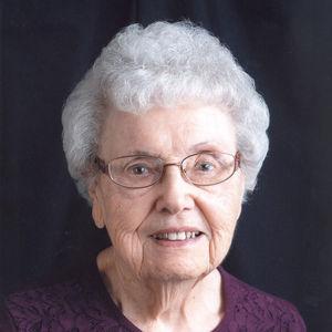Pauline B. Janson Obituary Photo