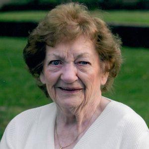 Anna Marie Barry