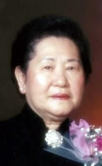 Su-Chin Chen obituary photo