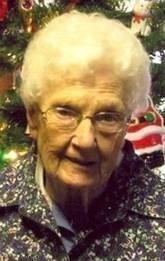 Garnett Stoltz obituary photo