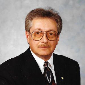 James R. Thomas