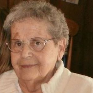 Adele E. Gaudette Marshall